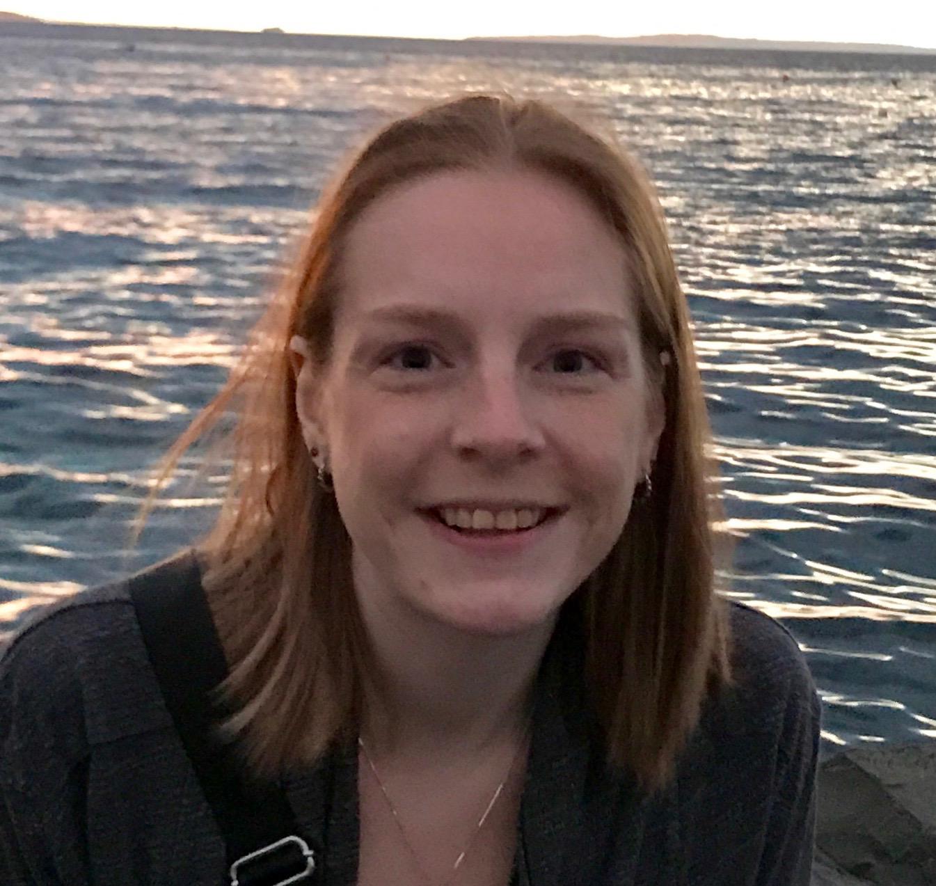 Jen Lotshaw, Director -