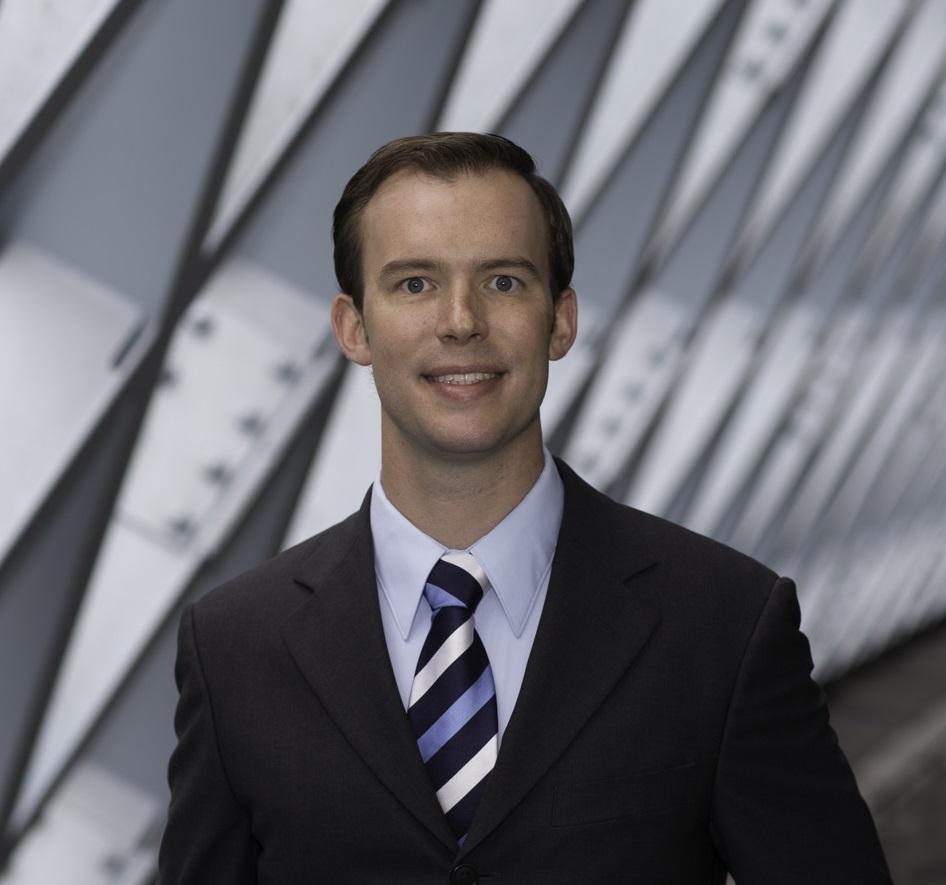Matt Paxton, Director -