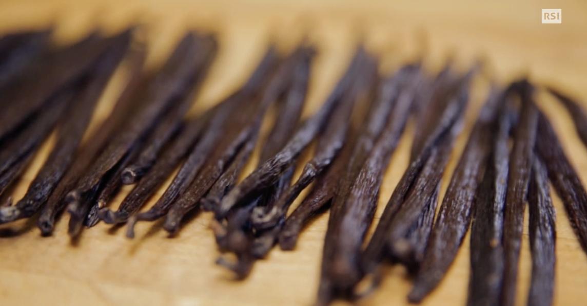 HAWAII - Vanilla beans
