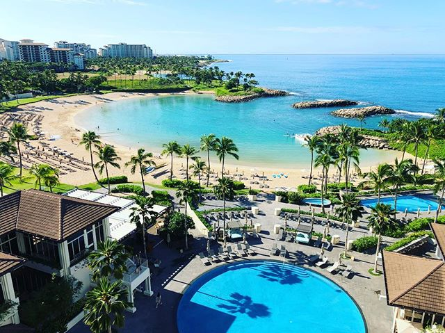 #fourseasons #hawaii #hotel #workation #documentary #tvshow #traveling #island #resort