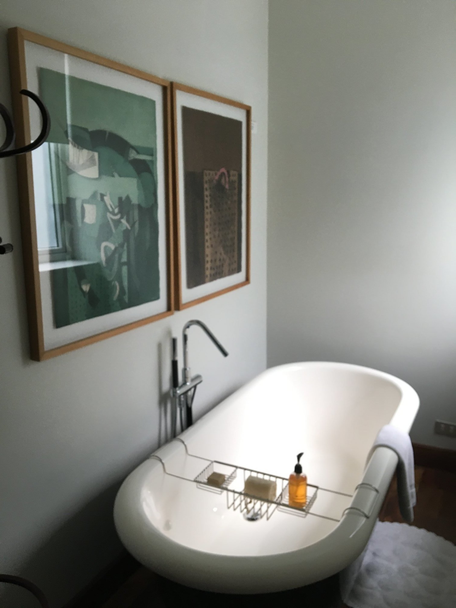 Banheiro Hotel B Peru Leroy Viagens Sulhotels.jpg
