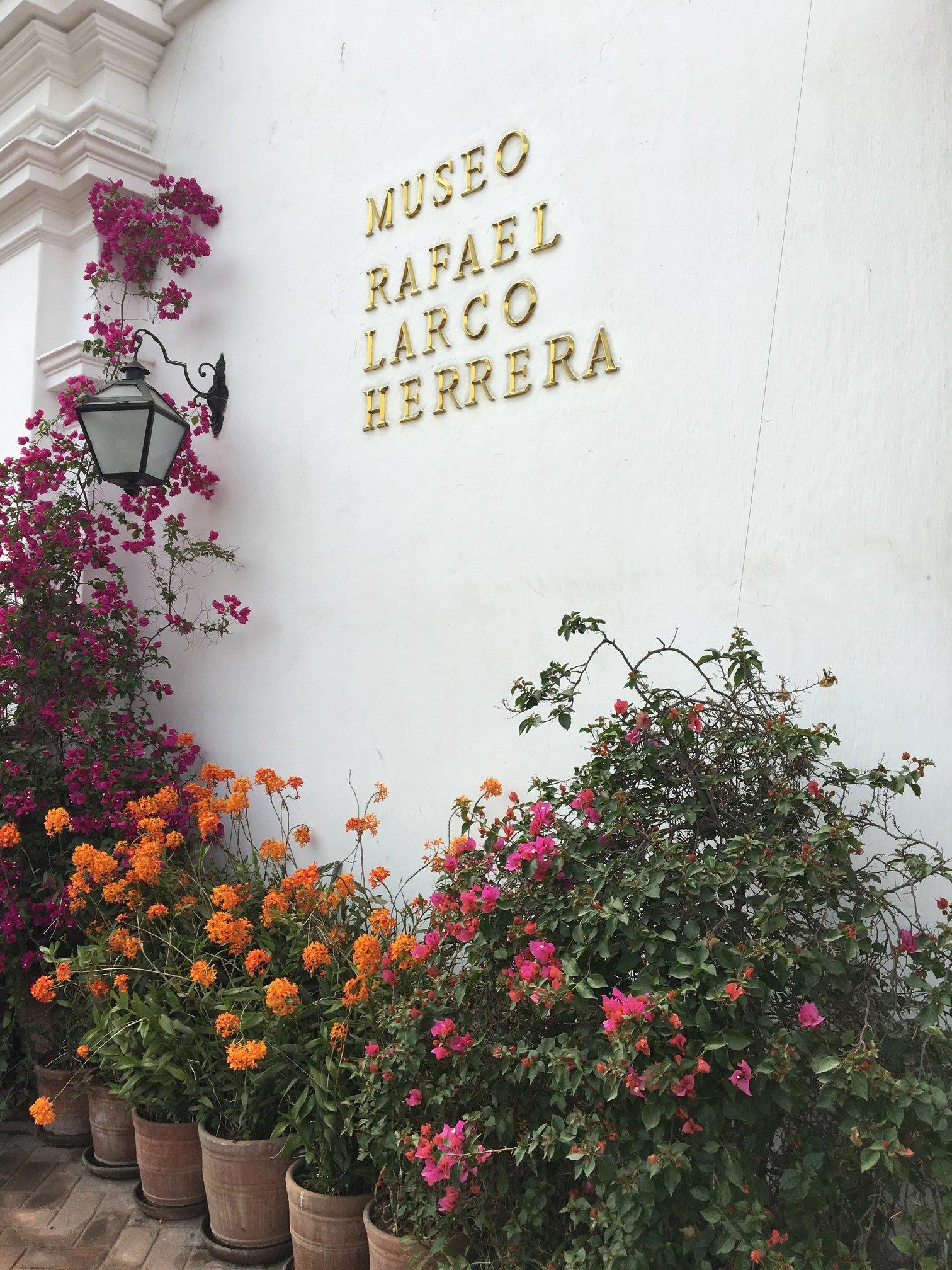 O que visitar em Lima Atrativos Lima Museus Lima Museu Larco.jpg