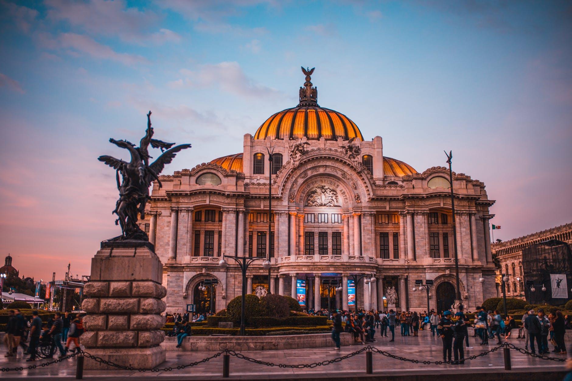 Cidade do México, México.