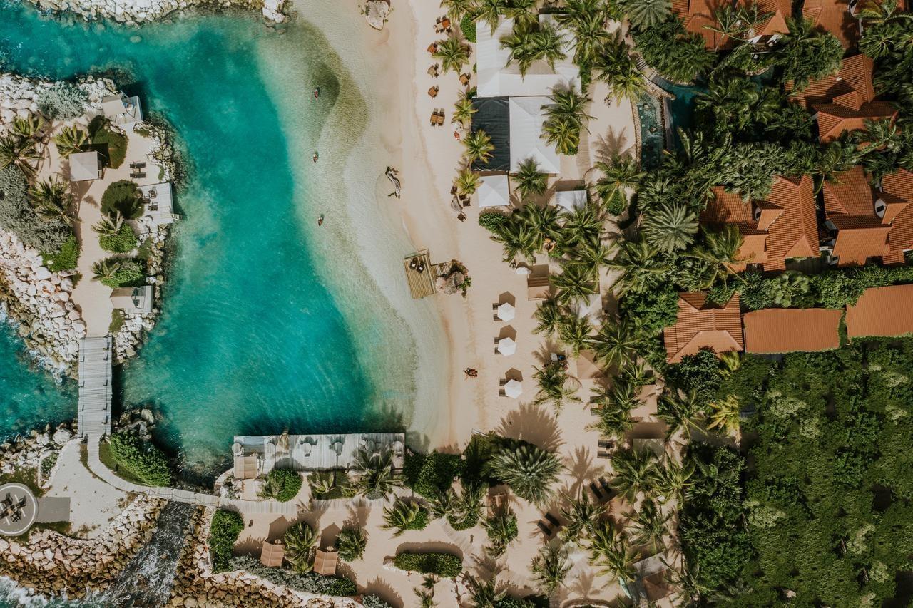 Baoase Luxury Resort, Curaçao