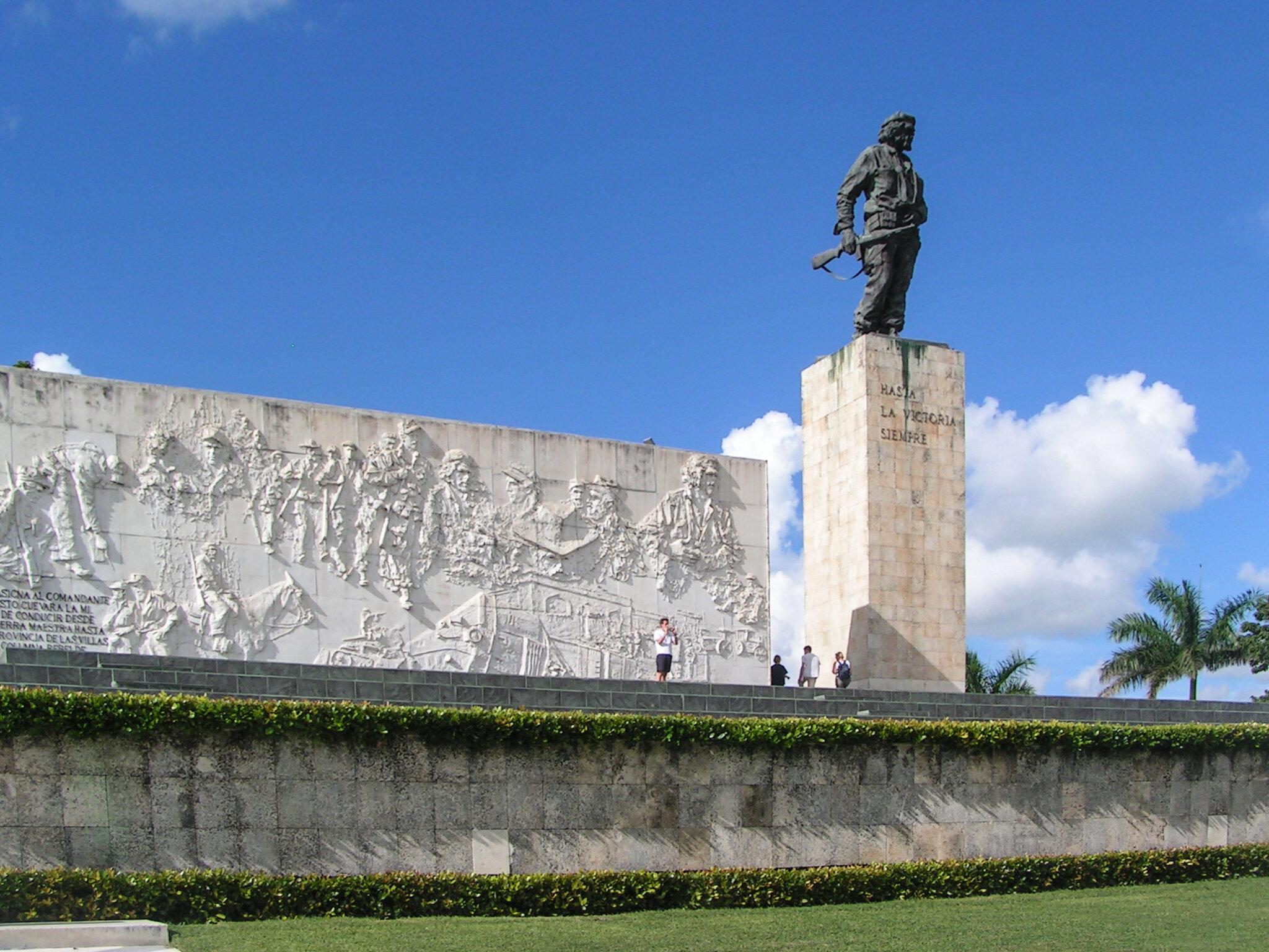 Santa Clara, Cuba.