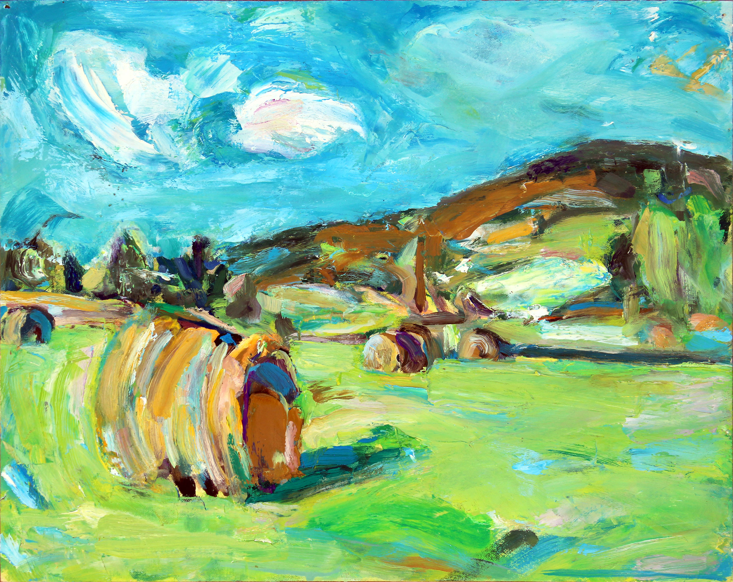 NB18 Hay-Bales-11x14-oil-on-paper-mtd-on-panel.jpg