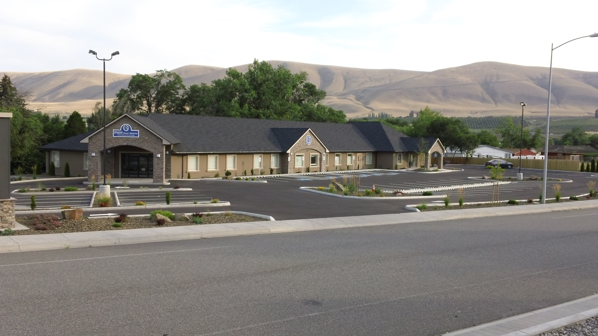 Benton City Professional Center