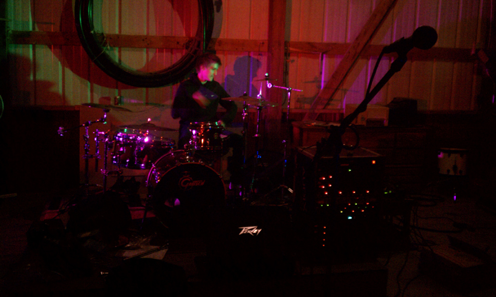 Practice In Pretty Lights