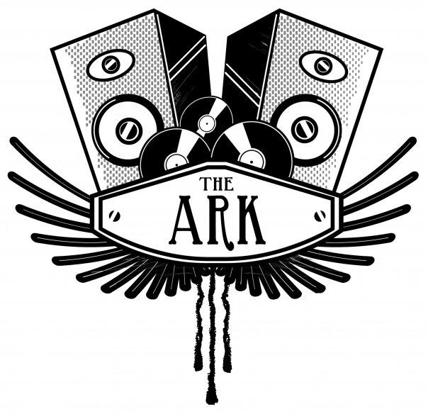 Alexander Recording Kompany Logo