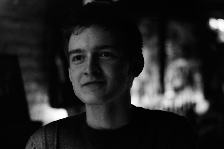 Ethan Rietz - VM 03