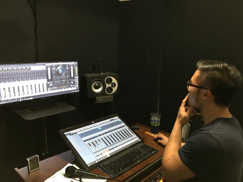 Yoo Soo Kim Sound Engineer
