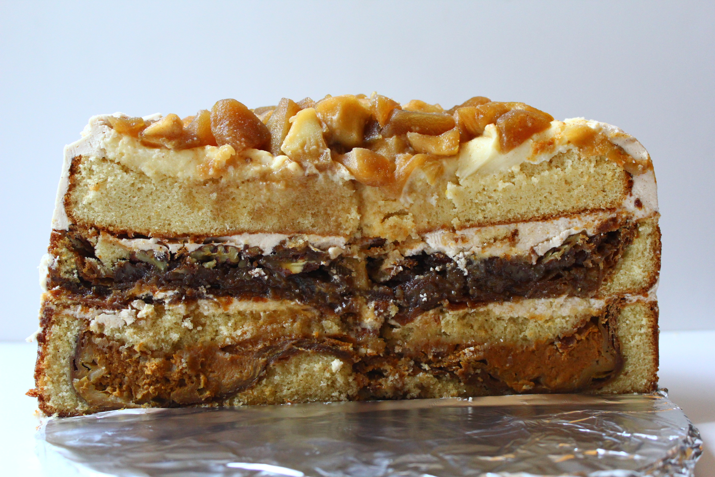 piecaken by maxene's trail of crumbs