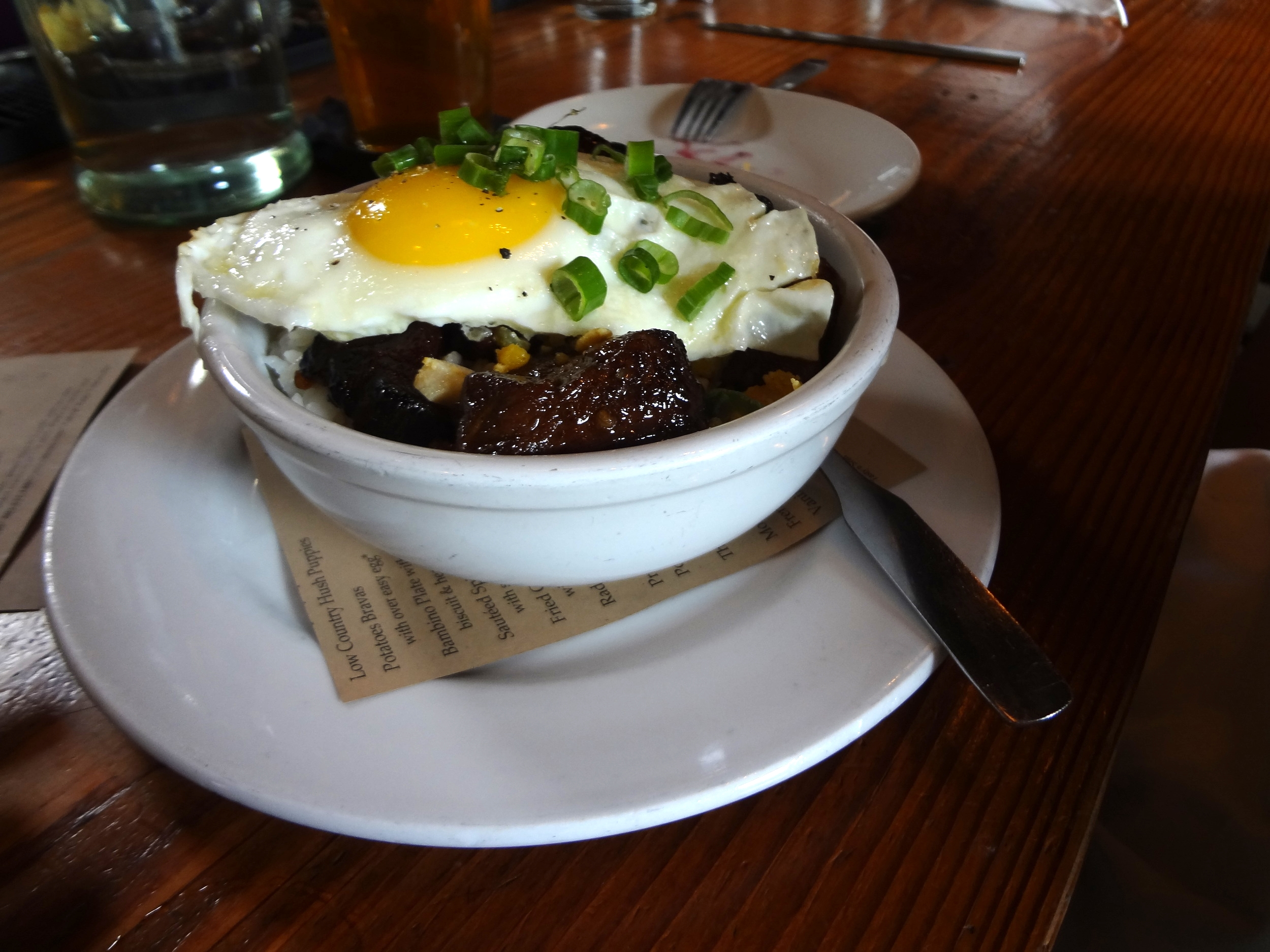 MAXENE'S 2015 FAVORITE RESTAURANTS IN PORTLAND, TASTY N ALDER