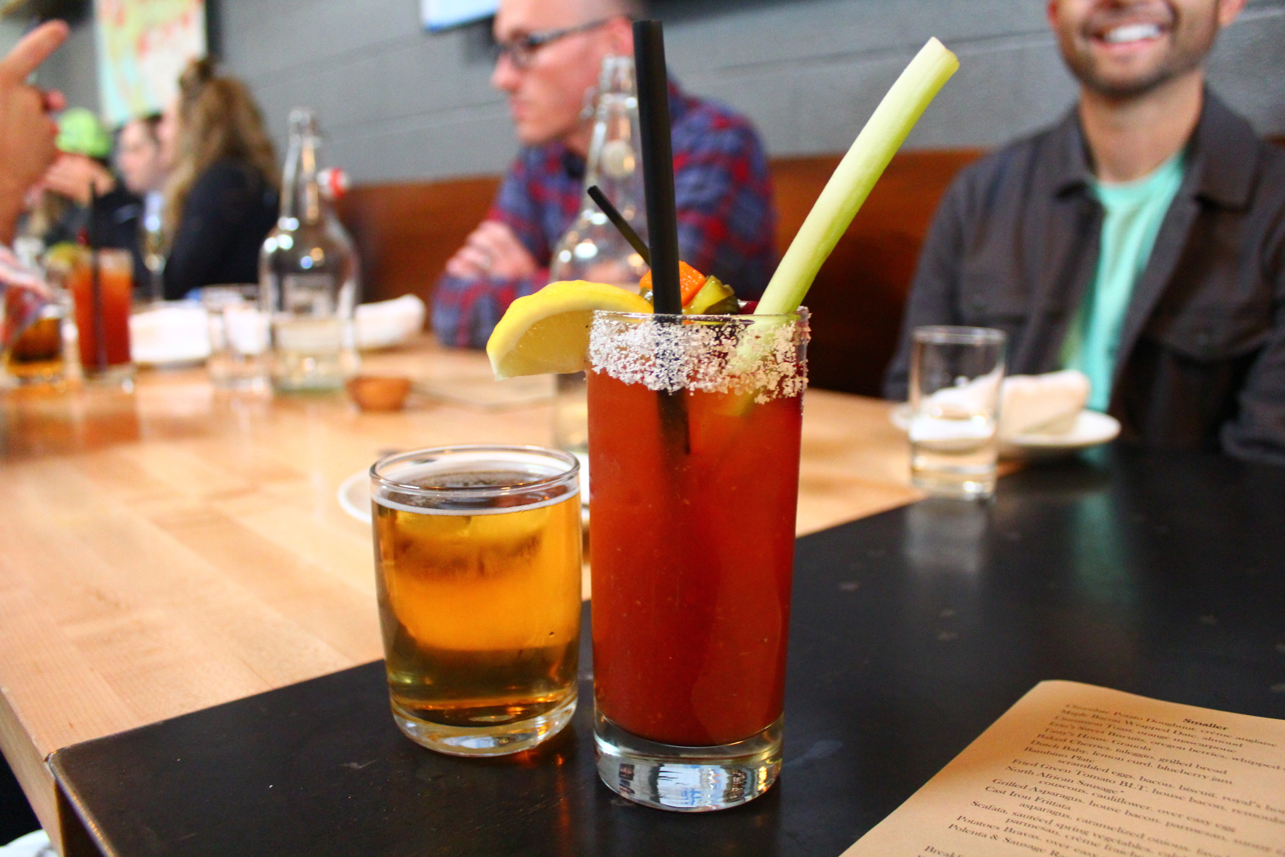 JUNE BOYS WEEKEND IN PORTLAND: A CRAFT BEER CRAWL + LOTS OF MY FAVORITE EATS