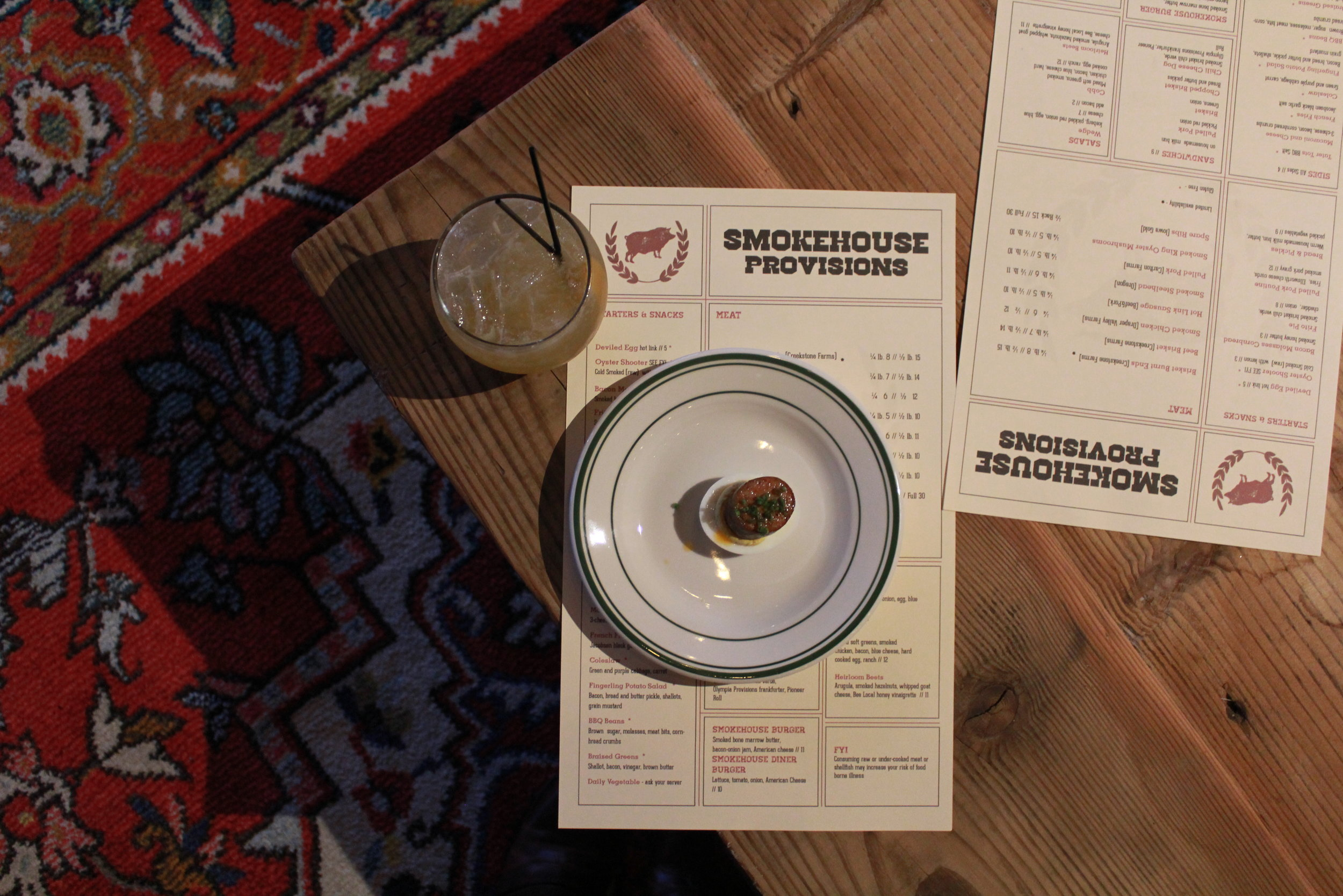 SMOKEHOUSE PROVISIONS IN VANCOUVER, WA