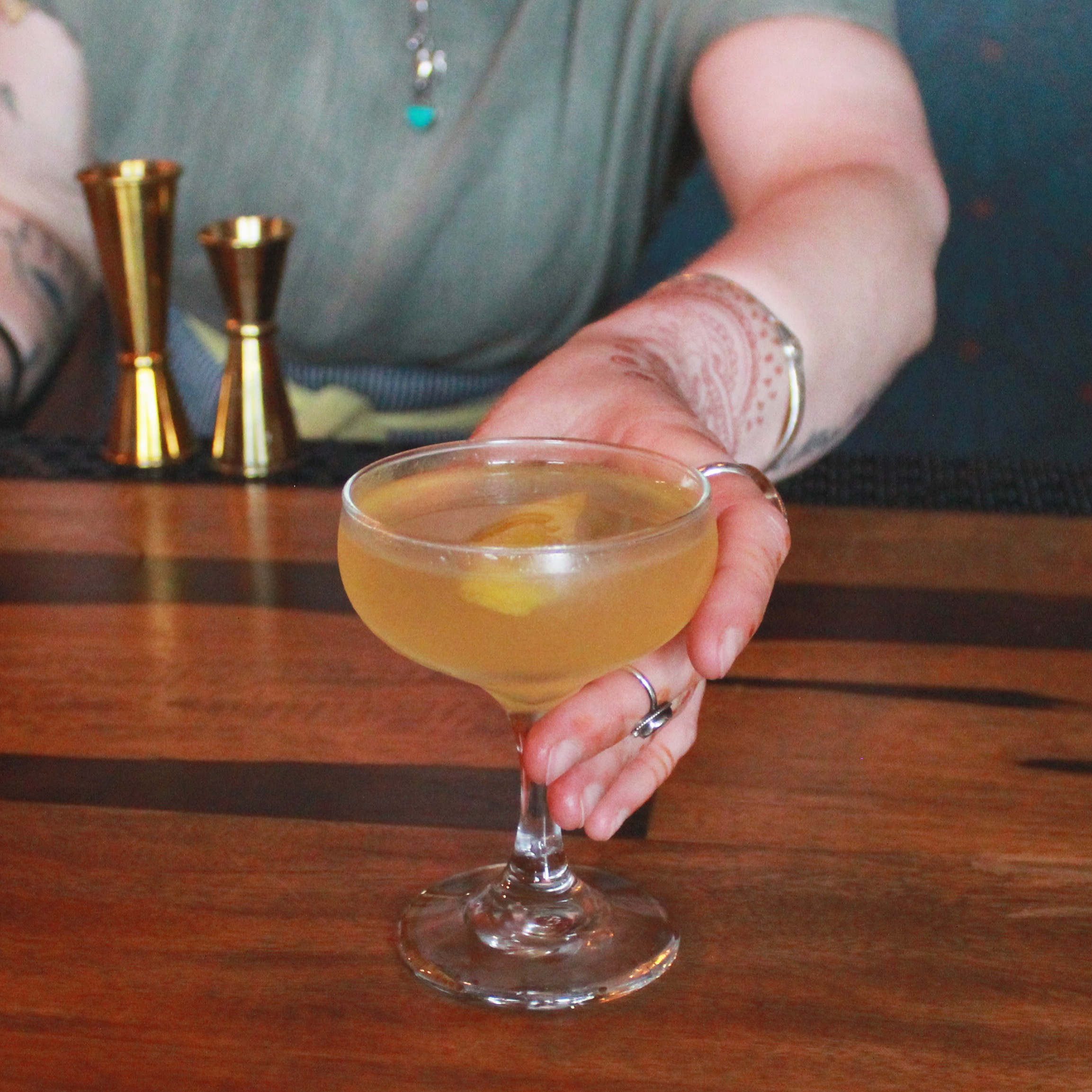 LAFITTE'S, YOUR NEW PLACE TO GET ABSINTHE MINDED