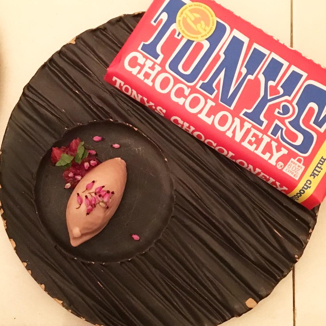 TONY'S CHOCOLONELY AT NOMAD PORTLAND