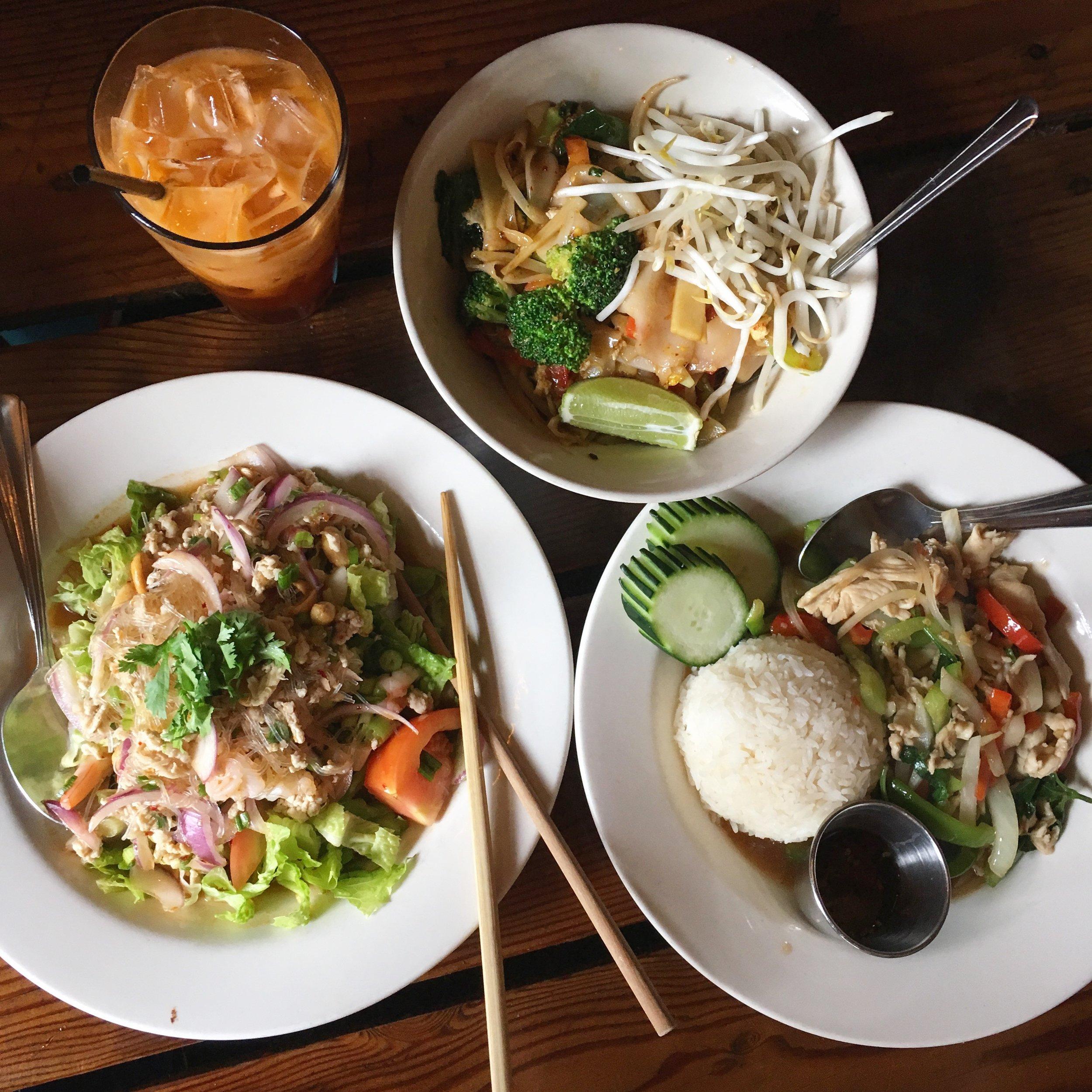 Mee-Sen Thai