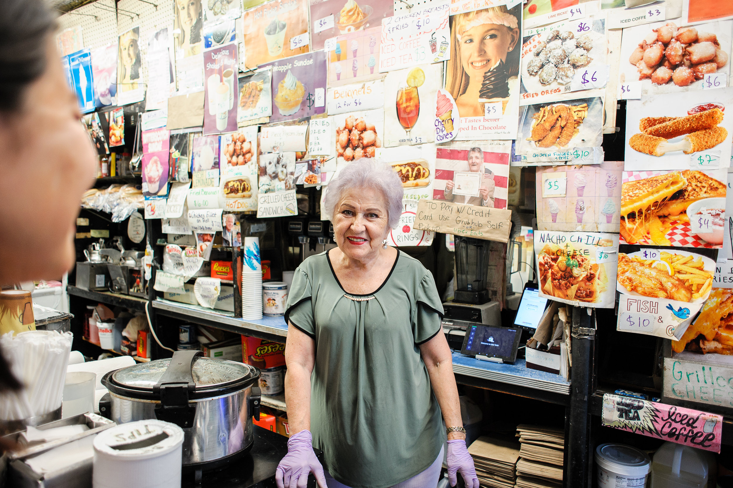 Ray's Candy Store is an East Village staple.