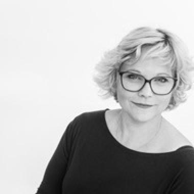 Karin Nygårds  Teacher, hacker, media profile, program host UR