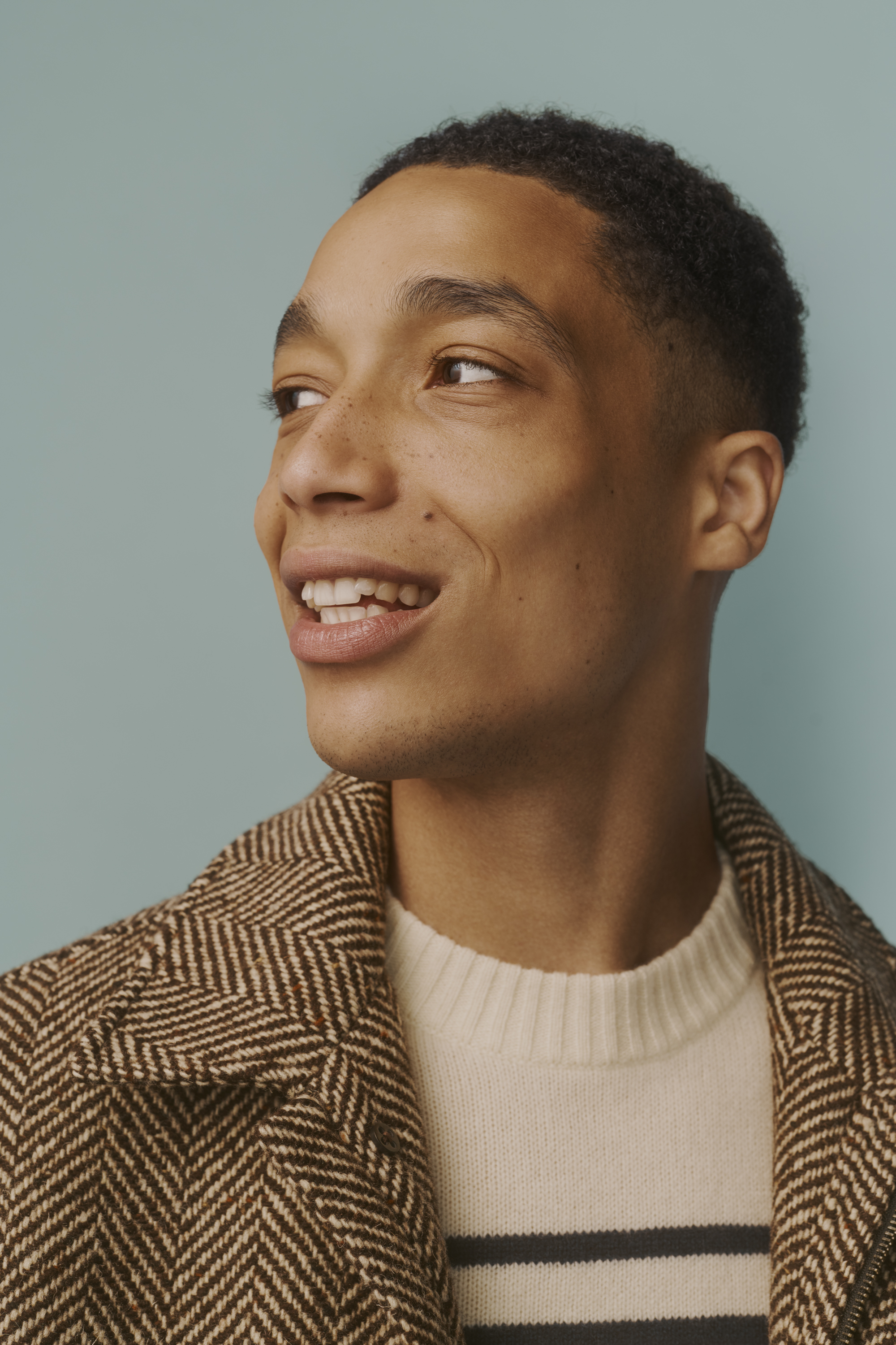 John Lewis | Men's A/W Collection