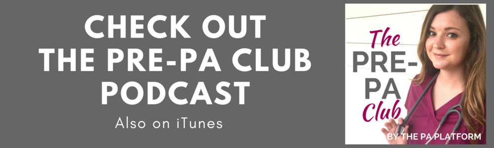 Podcast — The PA Platform