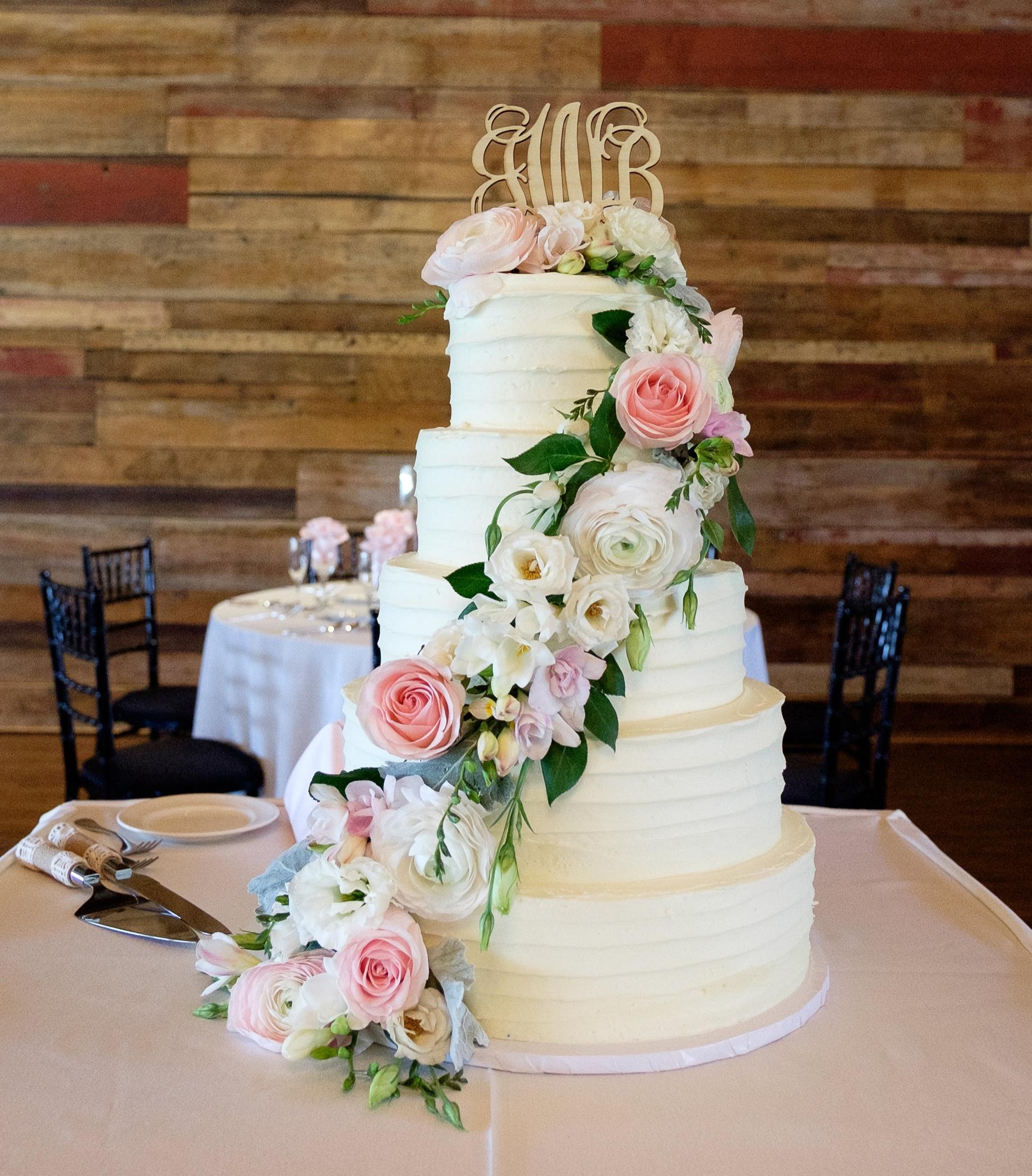 Kari Cake