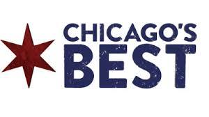 Sugar Path on Chicago's Best!