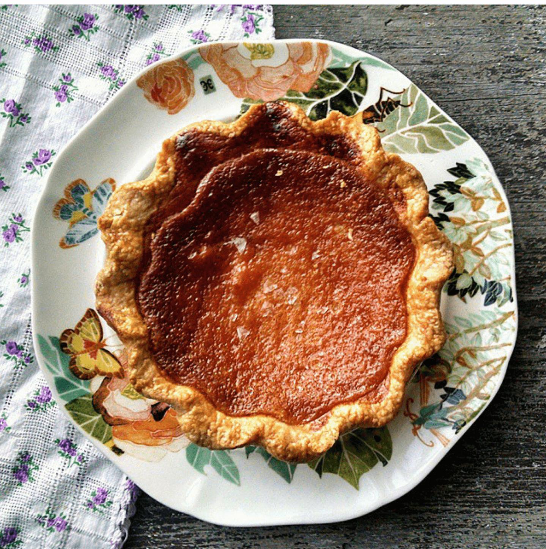 Pies — Sugar Path Bakery: Celebration Specialists