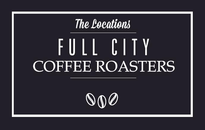 Full City Coffee Roasters