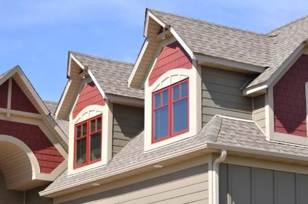 Roof, Fences, Windows, Cheney WA, Liberty Lake, Mean, Spokane