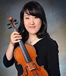 Aika Ito, viola