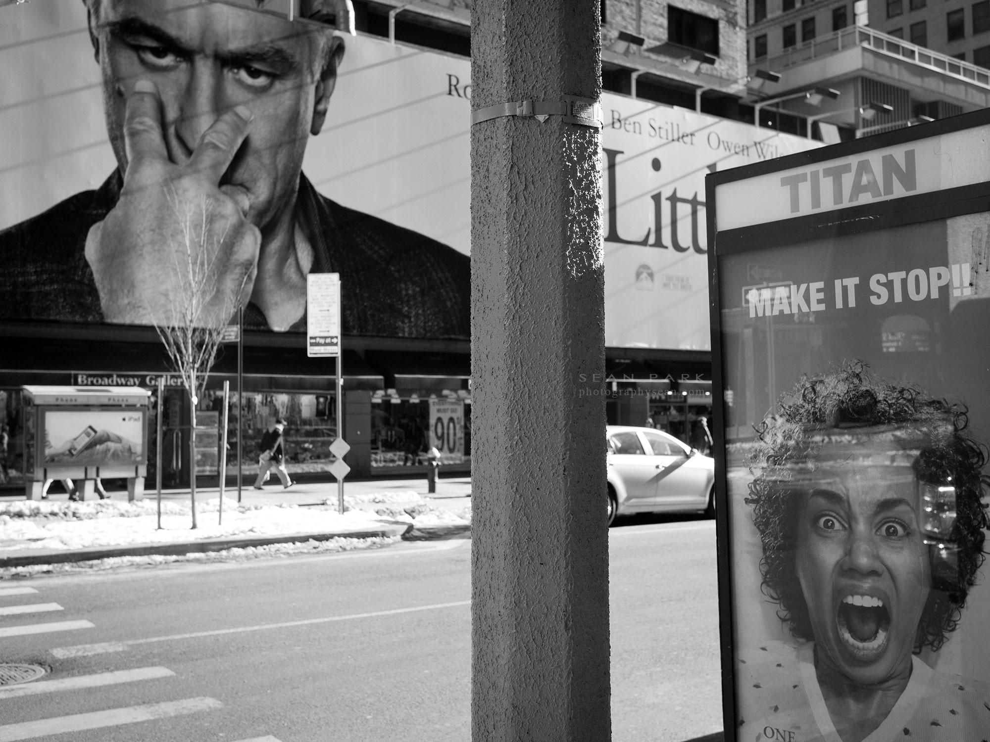 New York 2011