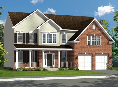 12328,  12330, 12332 Timber Grove RD, Owings Mills