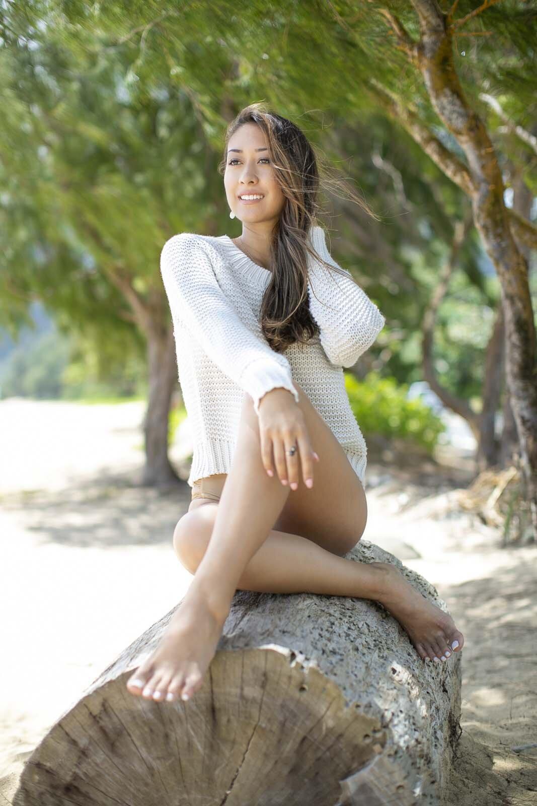 Lilia — bliss models and talent