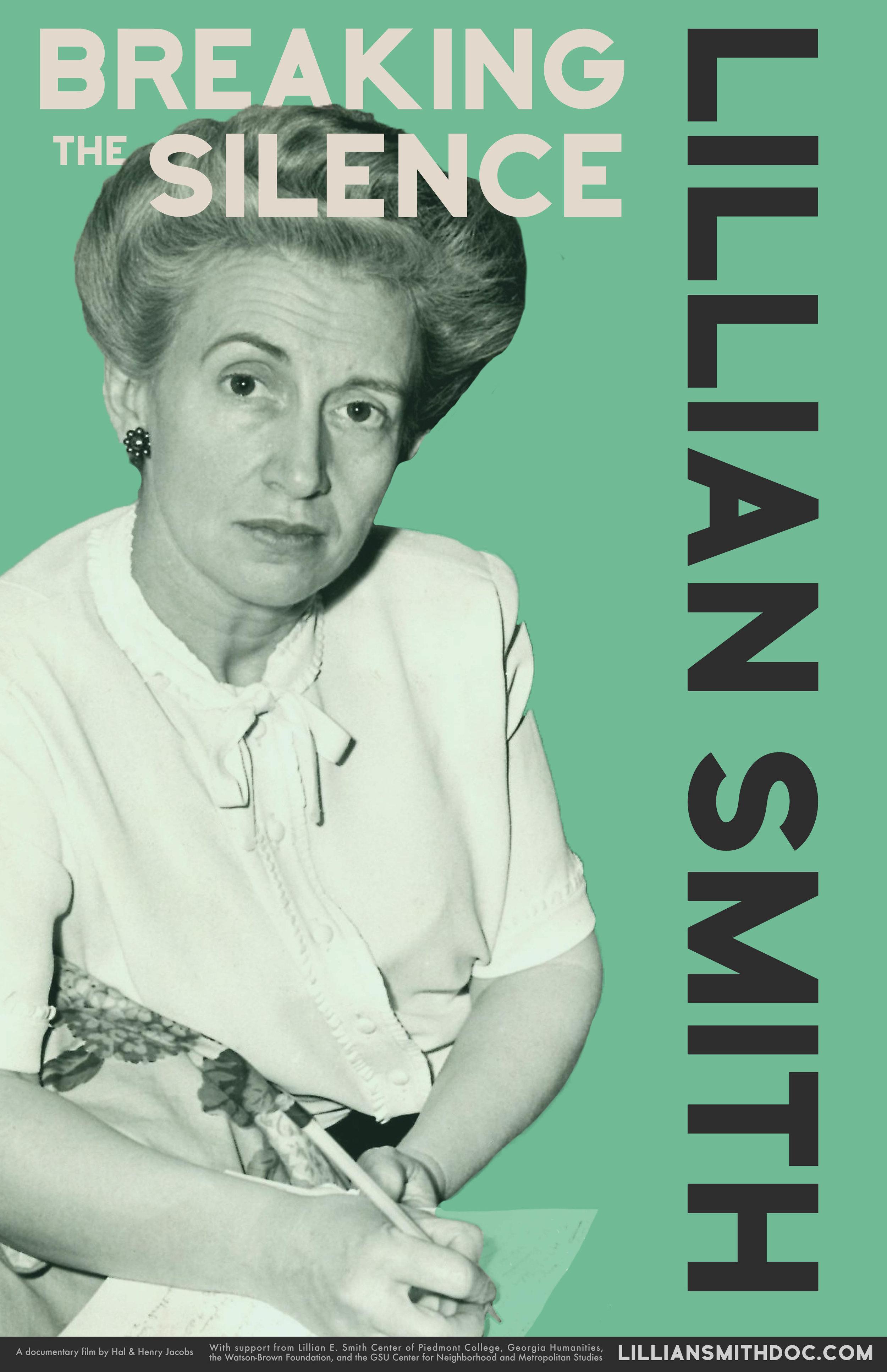 Lillian Smith_Breaking the Silence.jpg