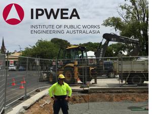 INSTITUTE OF PUBLIC WORKS ENGINEERING AUSTRALASIA