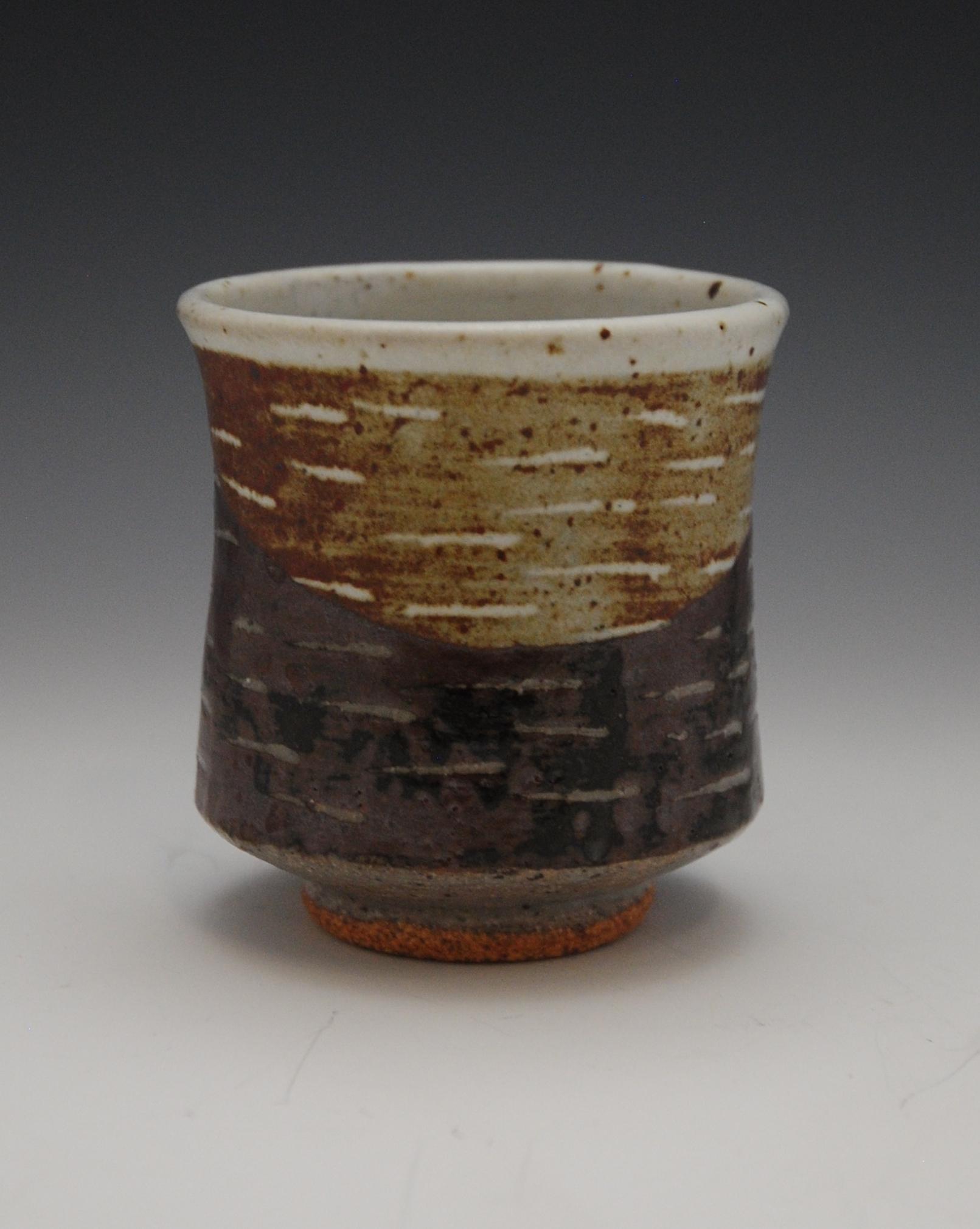 Tea cup (yunomi)
