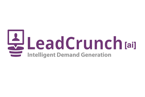 """LeadCrunch  is a next generation lead generation platform. Their software solves the problem of finding optimal B2B targets by creating """"Smart Personas"""" based on their clients best customers. Their software then generates a look-alike list of possible leads with industry leading performance.   Year : 2017   Stage : Late Seed"""