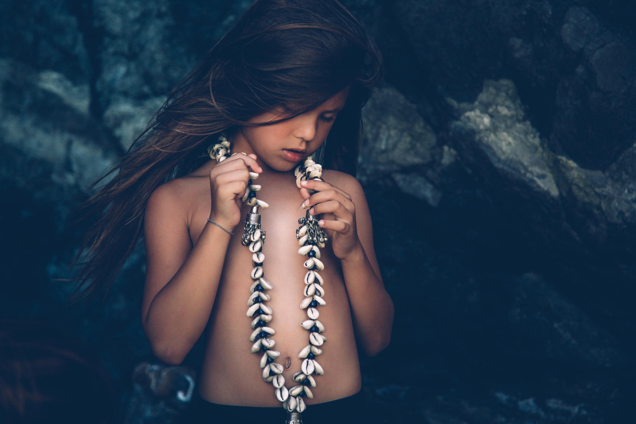 Adrift   Children of the Tribe