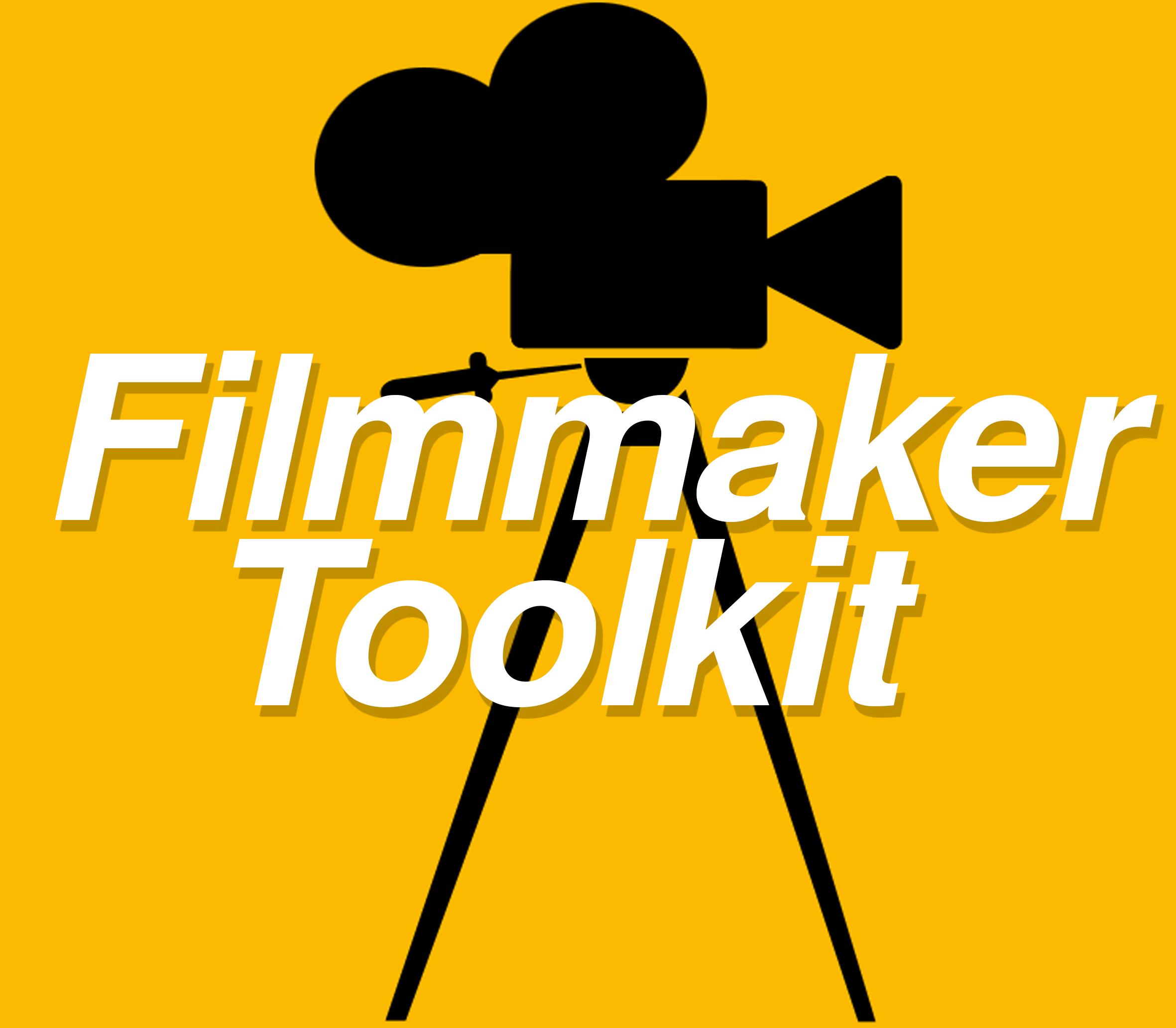 Filmmaker Toolkit app