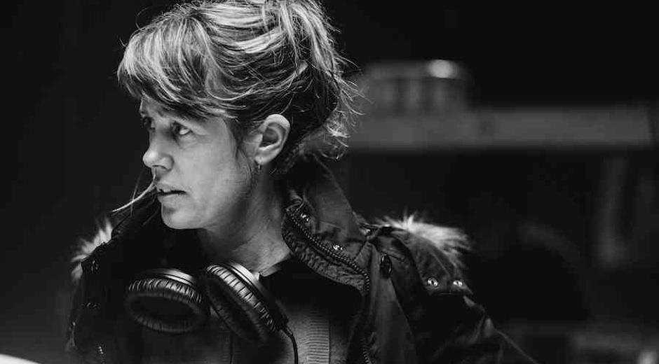 Director Christine Rogers