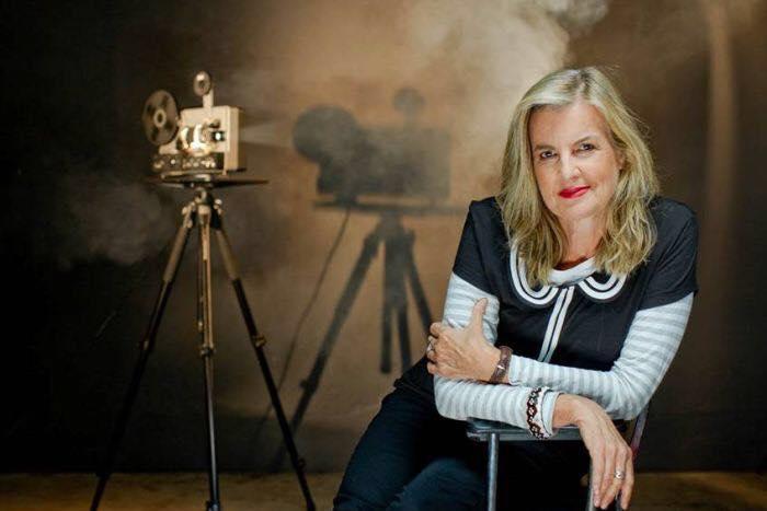 My Brilliant Career Director Gillian Armstrong.