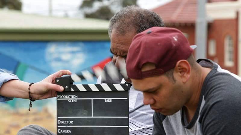 Script to Screen Initiative - Made in Melbourne Film Festival.
