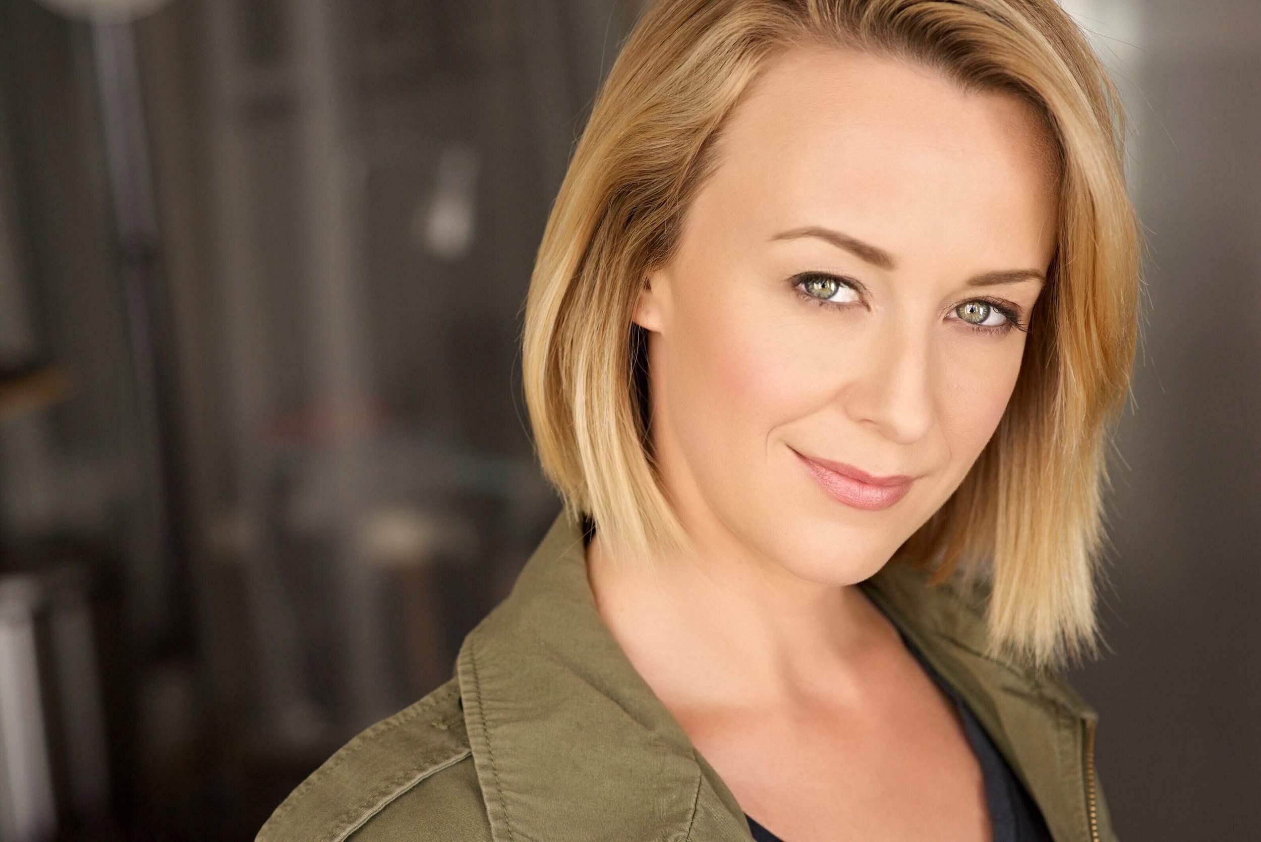 Sustai Director Nicole Watson.