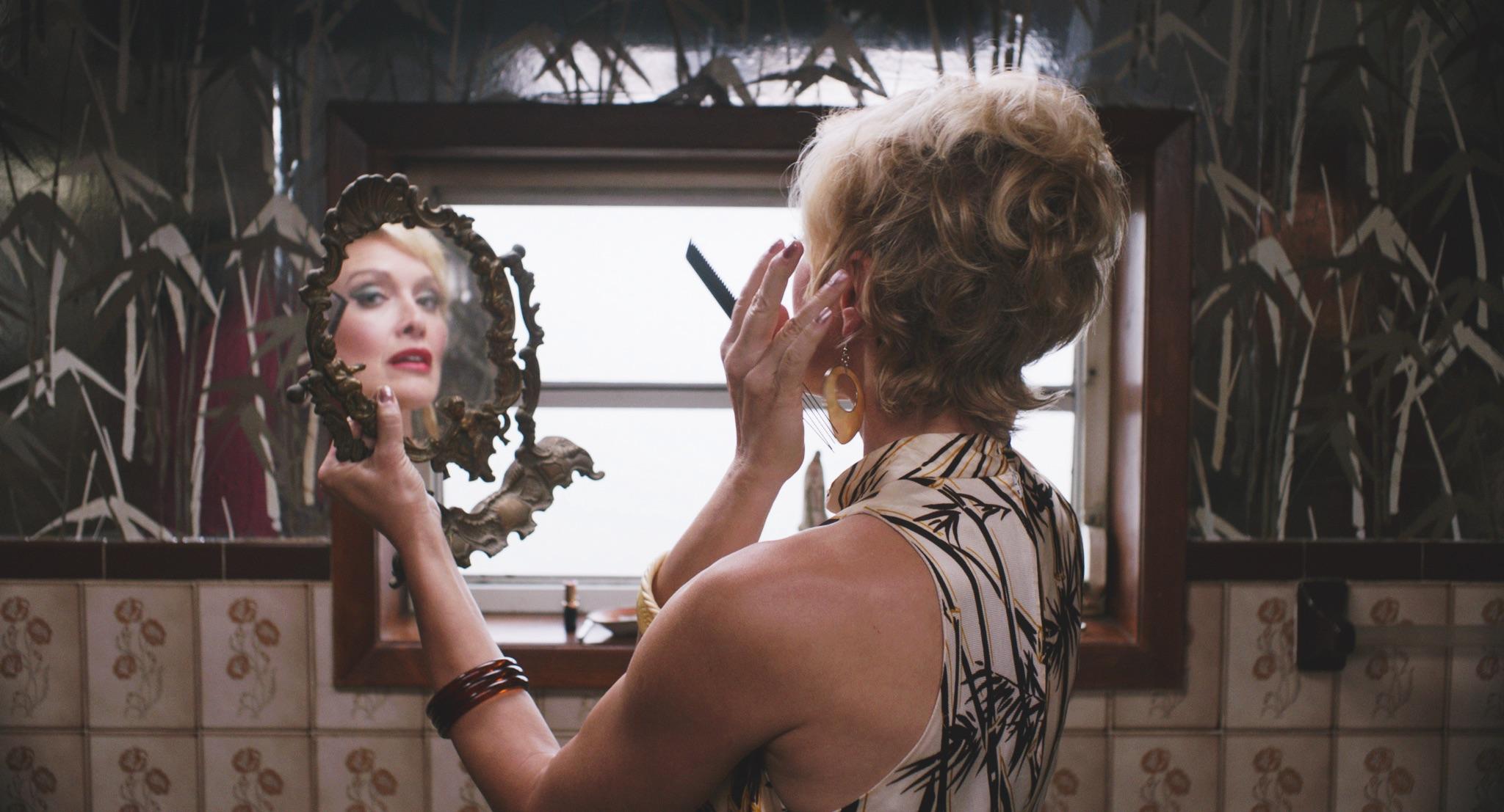 Creedmoria - Rachel de Benedet (Angela Cahill).