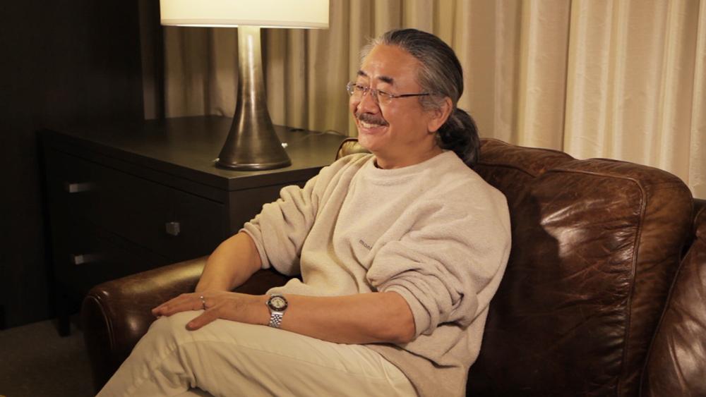 BEEP - Interview with Nobuo Uematsu