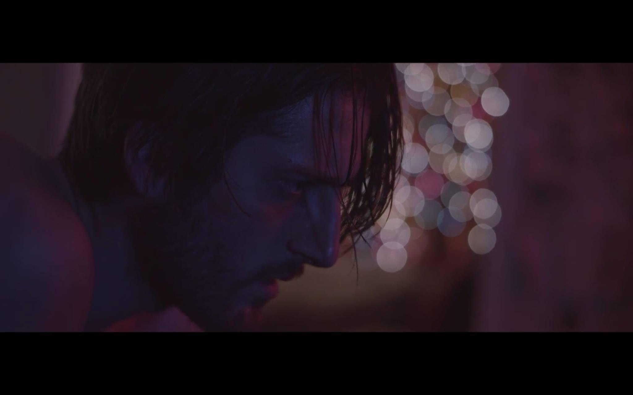 Echo - Alex Ribar (Adam)