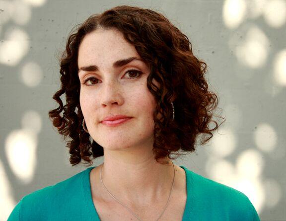 Mary Janes Director/Producer Windy Borman