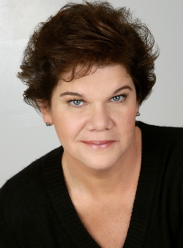 Walk Director Mary-Pat Green
